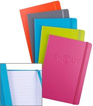 Brites Essential Journals - 6 x 8.5