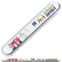 Thick Foam Full Color Nail File