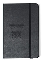 Moleskine Hardcover Pocket Notebooks - 3.5 x 5.5