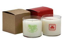 6 oz. Soy Candle in Tuck Box