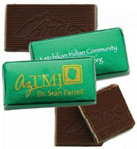 Andes Thins (Chocolate Mints) - Kosher