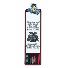 Bookmarks, Bookworm Stock
