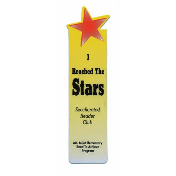 Bookmarks, Star Stock