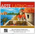 2013 Latino Art Calendars