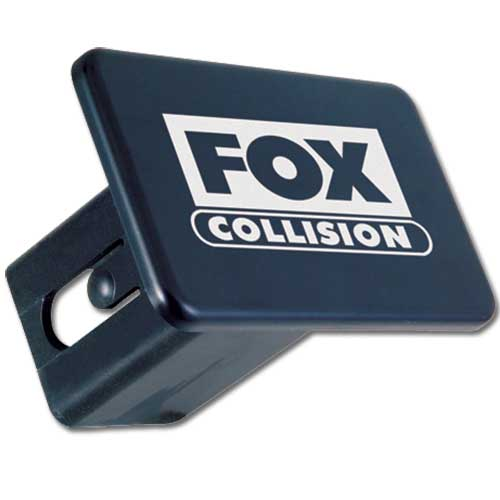 Rectangle Trailer Hitch Covers