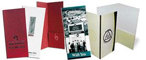 printglobe brochure folder presentation folder printing
