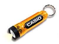 Mini Flashlight Key Chains