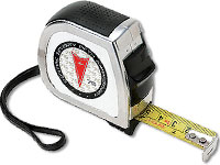 16' Tech Tape Measures