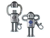 Robot USB Flash Drives, 2.0