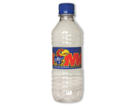 Bottled Water, 12 Oz.