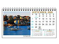 Beautiful America Desk Calendars