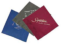 2-Ply Colored Luncheon Napkin